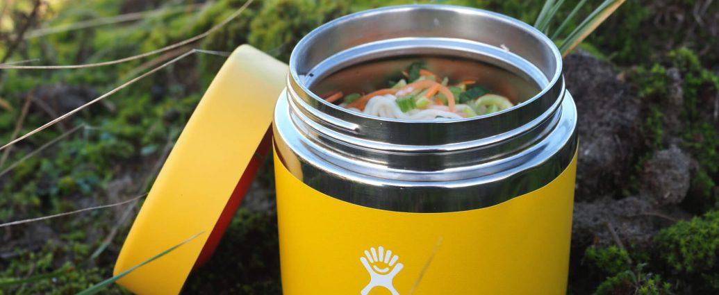 Hydro Flask food jar 591 ml