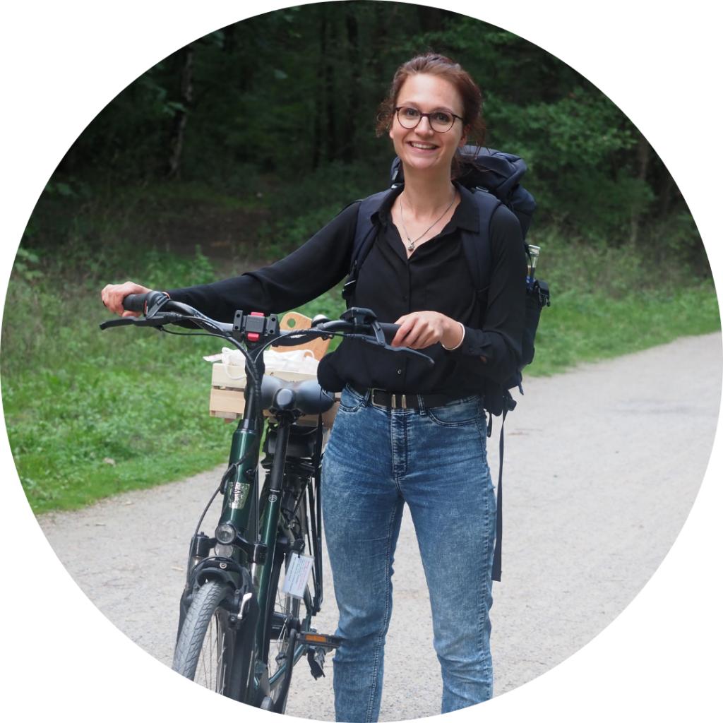Janna Kamphof van Alpen Actief