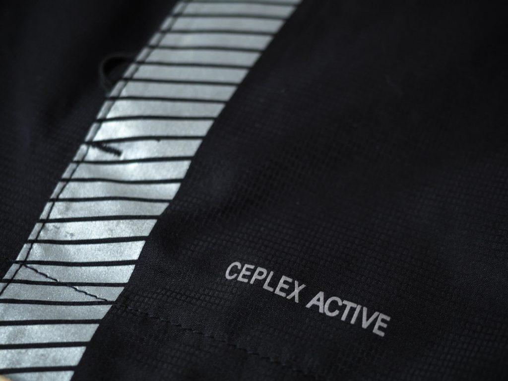 Ceplex Active Vaude regenjas